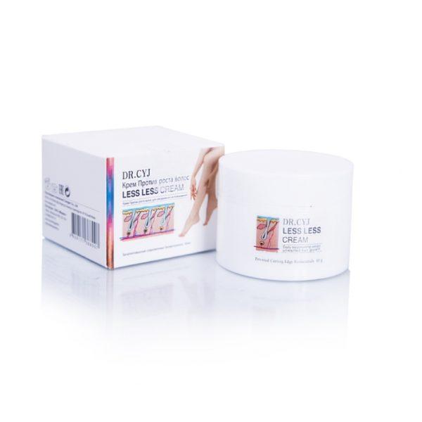 DR.CYJ Less Less Cream - Крем для уменьшения роста волос 60 мл