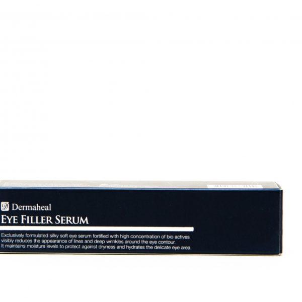 Dermaheal Eye Filler Serum - Сыворотка-Филлер для век 5 мл