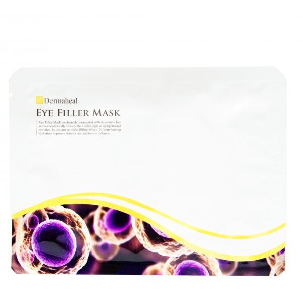 Dermaheal Eye Filler Mask - Маска-Филлер для глаз
