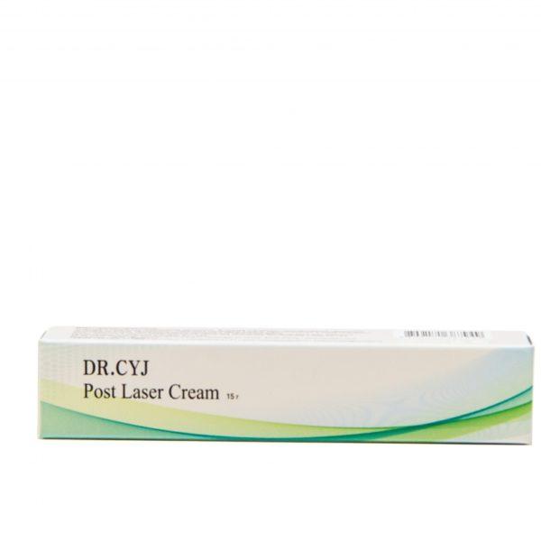 DR.CYJ Post Laser Cream - Крем постпроцедурный 15 мл