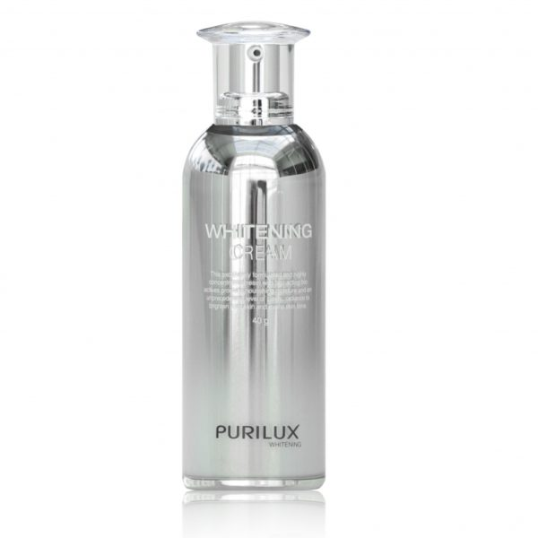PURILUX Whitening Cream - Крем 40 мл