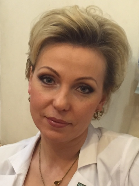 Ковалева Виктория Игоревна